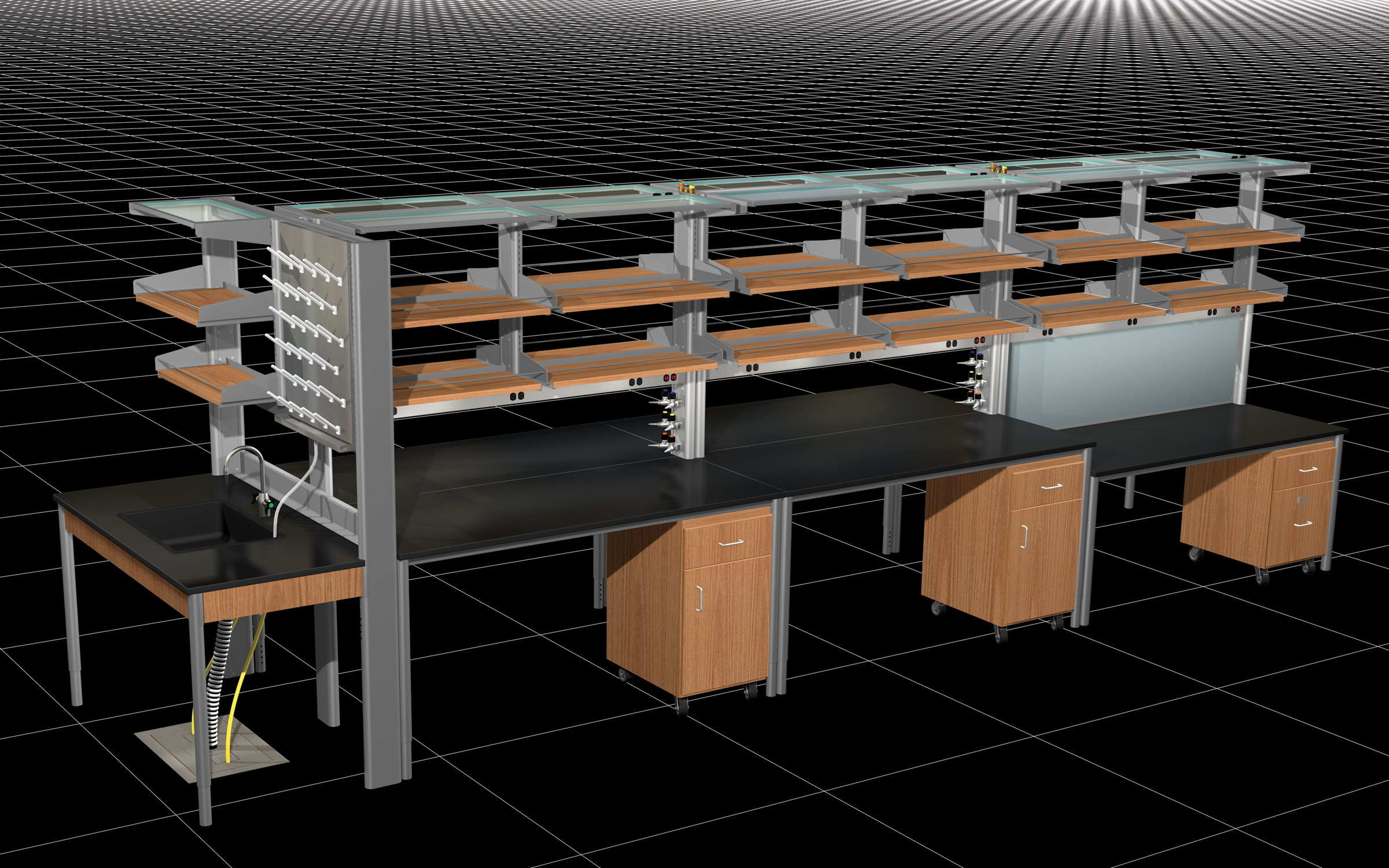 table systems