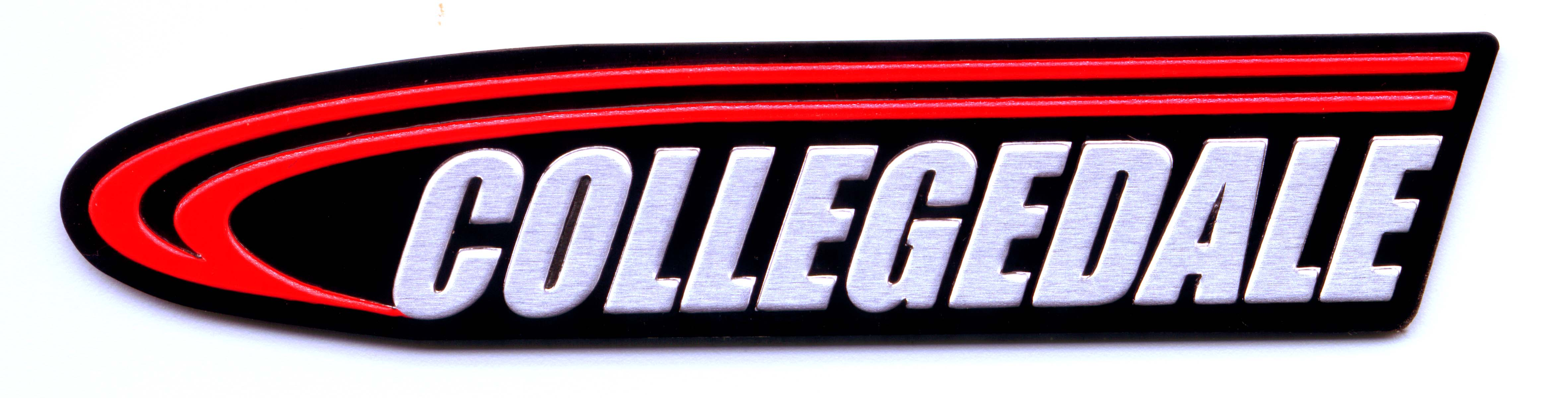 Collegedale Logo Creative Solutions