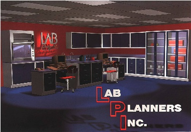 Lab Planners Software